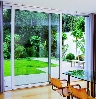 Euro Lift & Slide doors
