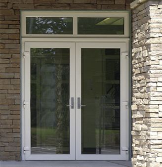 Euroview Swing doors