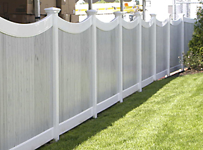Fence Photo Gallery Ventana Usa