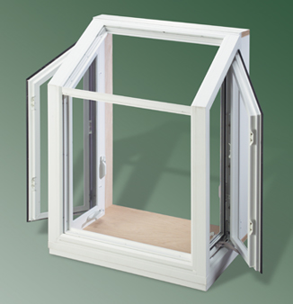 Garden Amp Bay Windows Ventana Usa