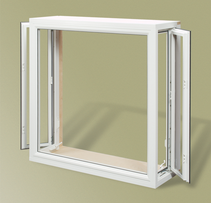 Series 2500 90 176 Bay Window Ventana Usa